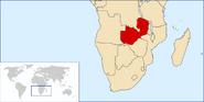 Zambia location