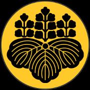 Hideyoshi crest