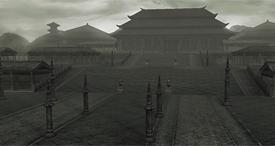 Hefei Castle