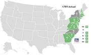 1789 election