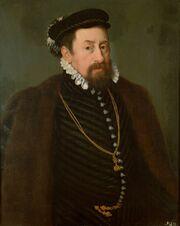 Maximilian II of Germany