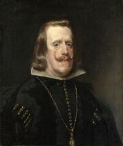 Felipe IV of Spain