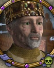 Henry VIII of Germany
