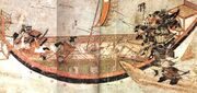 Mongol Japan