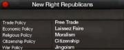 New Right Republicans