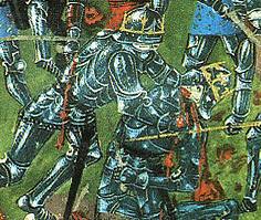 Death of Alric II
