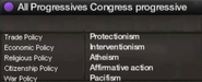 APC progressive views