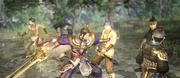 Cao Cao Hulao