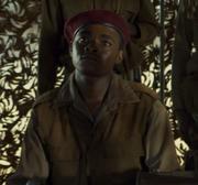 Celani Ngonyama