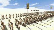 Pharaoh's Guards
