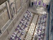 Roman Senate 329 BC