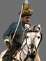 Deli Horsemen Icon