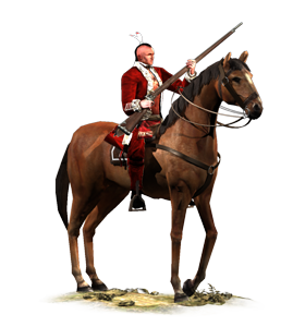 Mounted Tribal Auxiliary