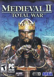 Medieval 2 Total War Cover
