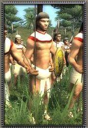 Tarascan Spear Throwers