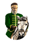 General's Bodyguard (Eastern) Icon