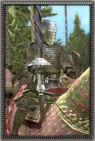 Hungarian Feudal Knights