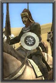 Mongol Light Lancers
