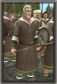 Hungarian Spear Militia