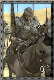 Armenian Cavalry