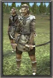 Balkan Archers