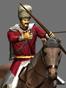 Kalmuks Icon