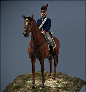 Portuguese Cavalry NTW