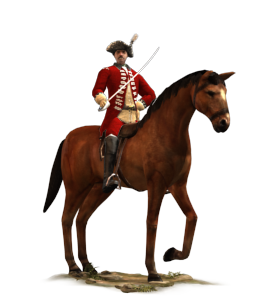 Regiment of Horse