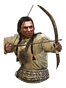 Mohawk Elite Warriors Icon