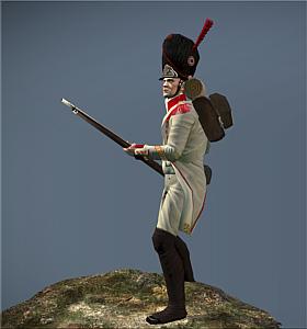 Dutch Grenadiers