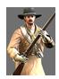 Pioneeer Militia Icon