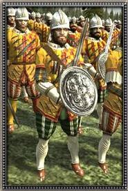 Sword and Buckler Men
