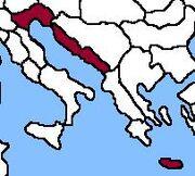 Venice Starting Regions