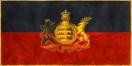 Wurttemberg Flag