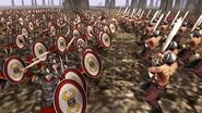ROME Total War - Barbarian Invasion for iPad - Release trailer