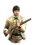 Chasseurs a Pied Icon