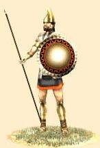 Macedonian Royal Pikemen
