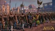 TWA Faction Sassanids