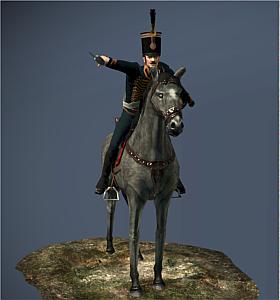 1st Hussars NTW