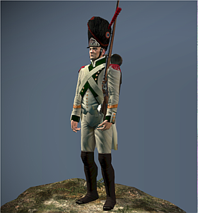 Velite Grenadiers NTW