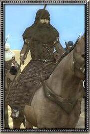 Bedouin Cavalry