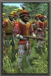 Crossbowmen (New Spain)