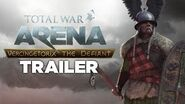 Total War ARENA - Vercingetorix The Defiant trailer ESRB