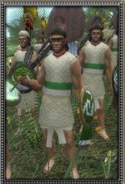 Mayan Batab Militia