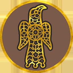 Visigoths Faction Card