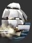 Carronade Frigate Icon