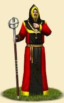 Catholic Priest (WRE)