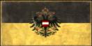 Austria Monarchy Flag
