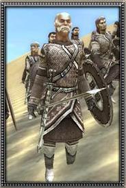 Afghan Javelinmen