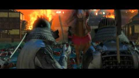 Shogun 2 Takeda Death